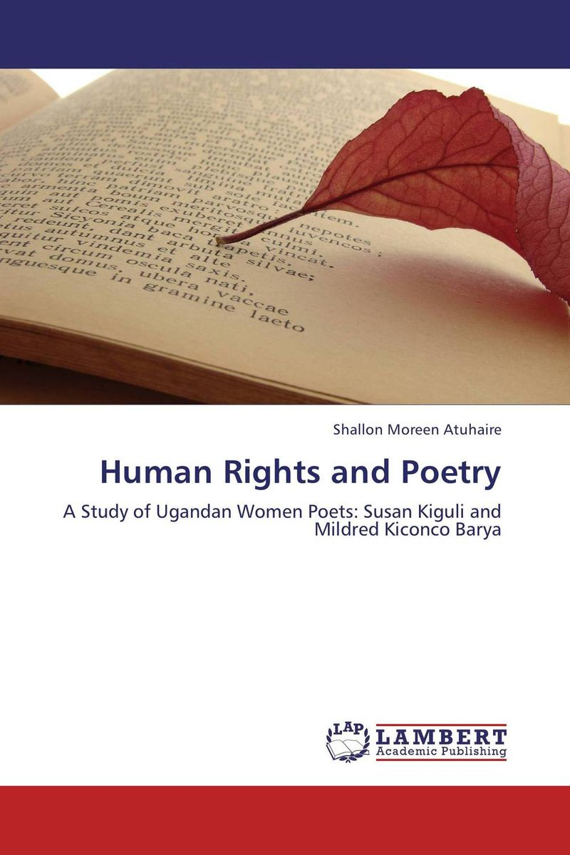 Human Rights and Poetry documents of the african commission on human and peoples rights volume ii 1999 2007