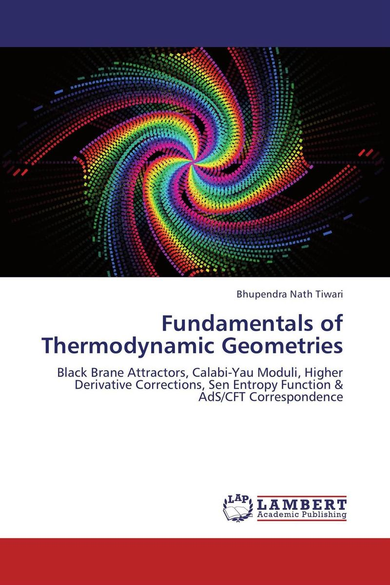 Fundamentals of Thermodynamic Geometries quantum field theory and the standard model
