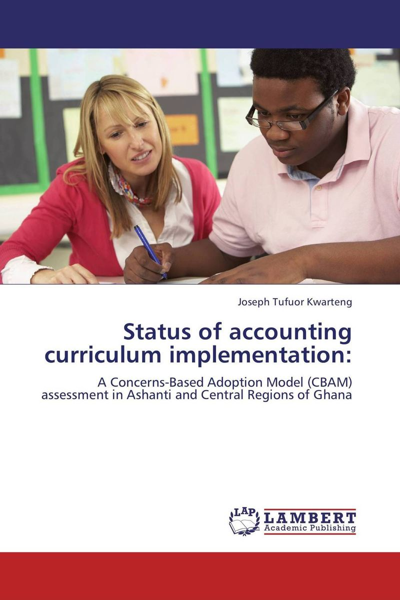 Status of accounting curriculum implementation: information technology and accounting curriculum in egypt