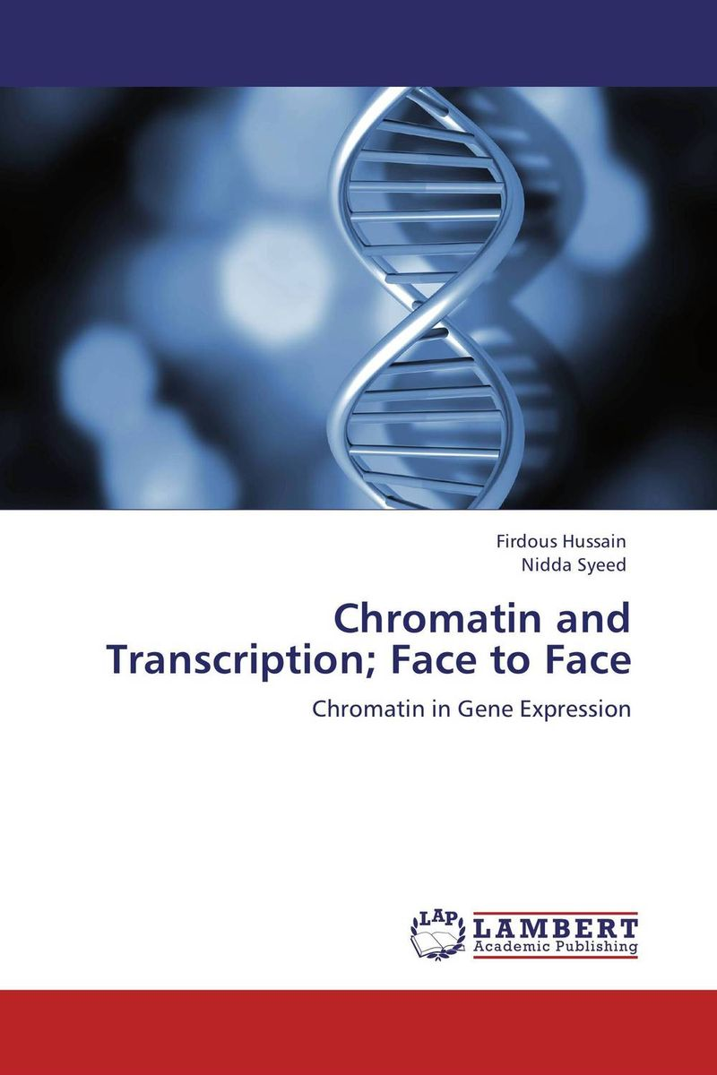 Chromatin and Transcription; Face to Face interplay between dna replication and repair