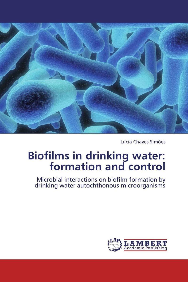 Biofilms in drinking water: formation and control microbial biofilm and its relation to periodontal disease