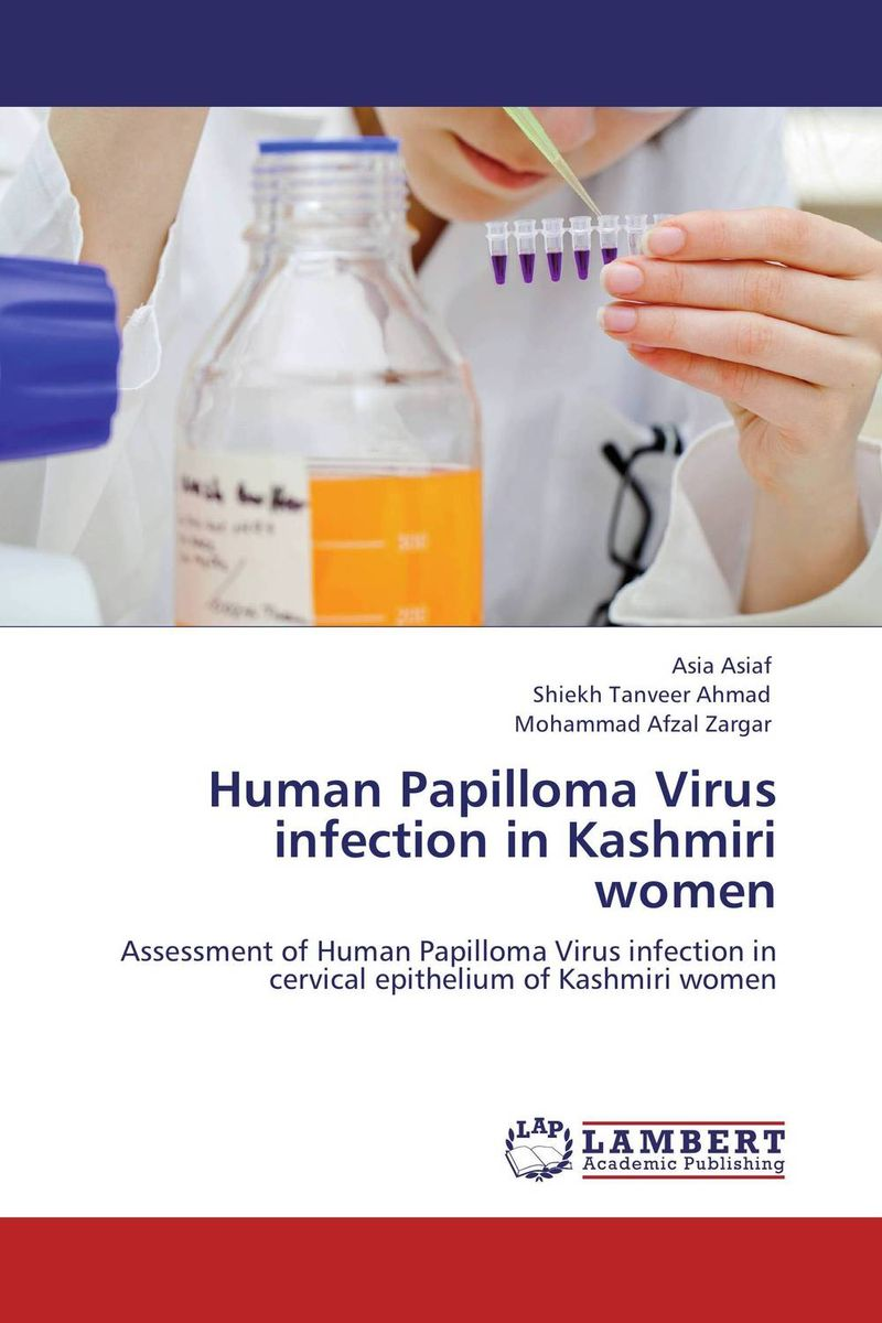 Human Papilloma Virus infection in Kashmiri women high risk human papillomavirus and cervical carcinoma