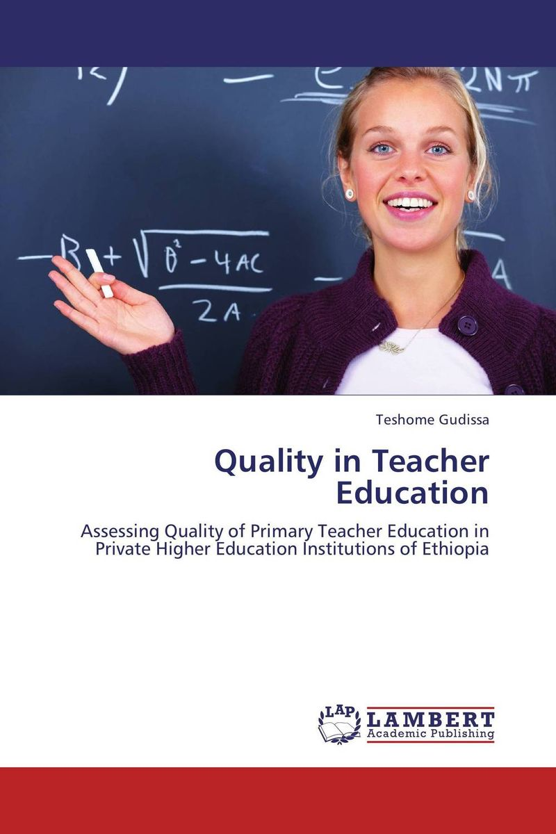 Quality in Teacher Education reflections on english teacher education