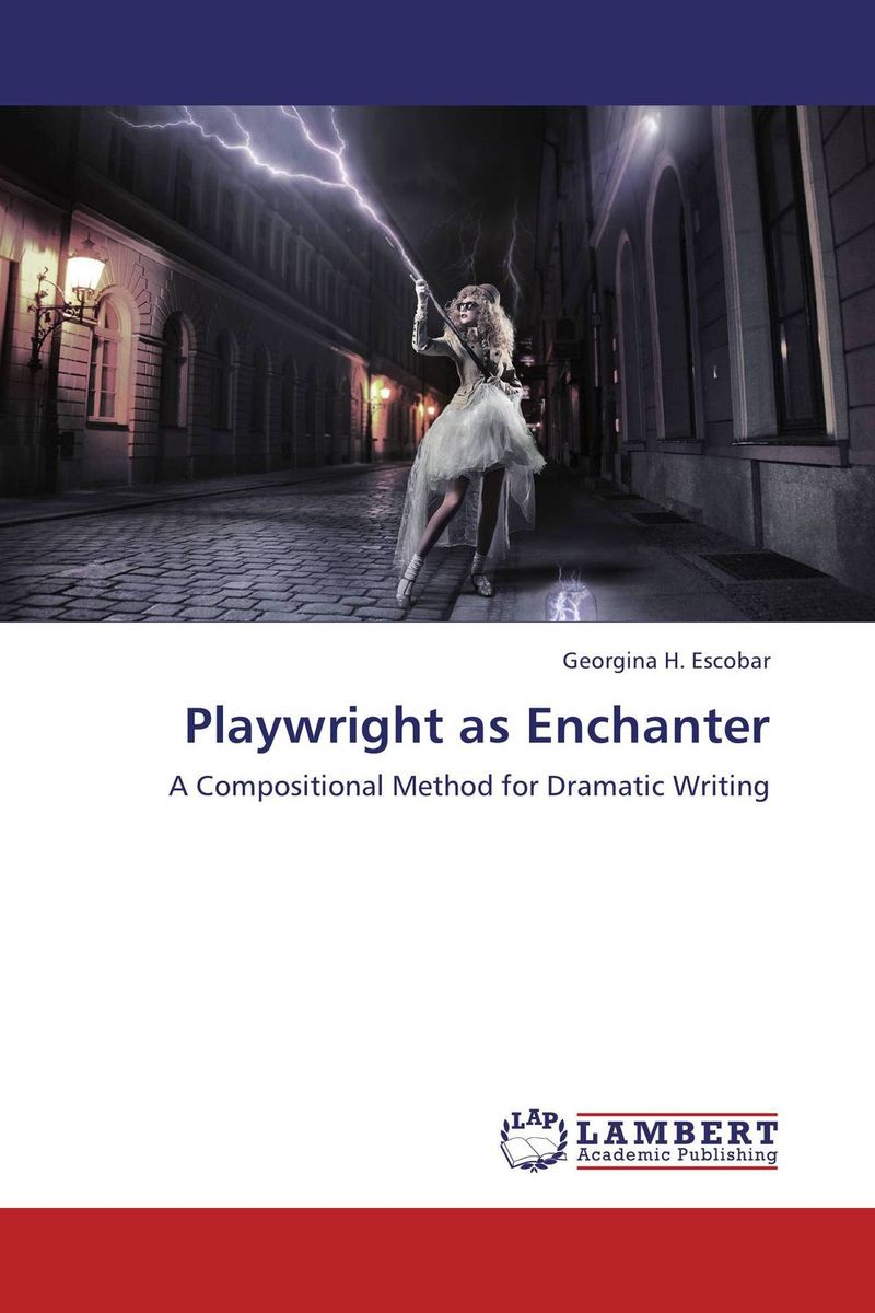 Playwright as Enchanter playwright as enchanter