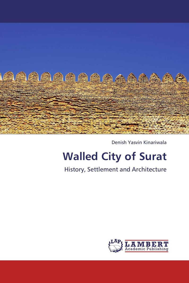 Walled City of Surat