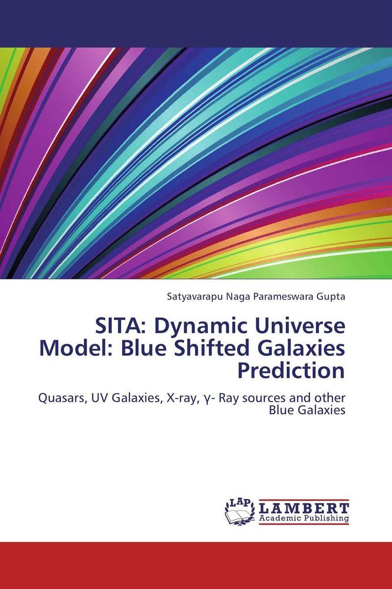 SITA: Dynamic Universe Model: Blue Shifted Galaxies Prediction