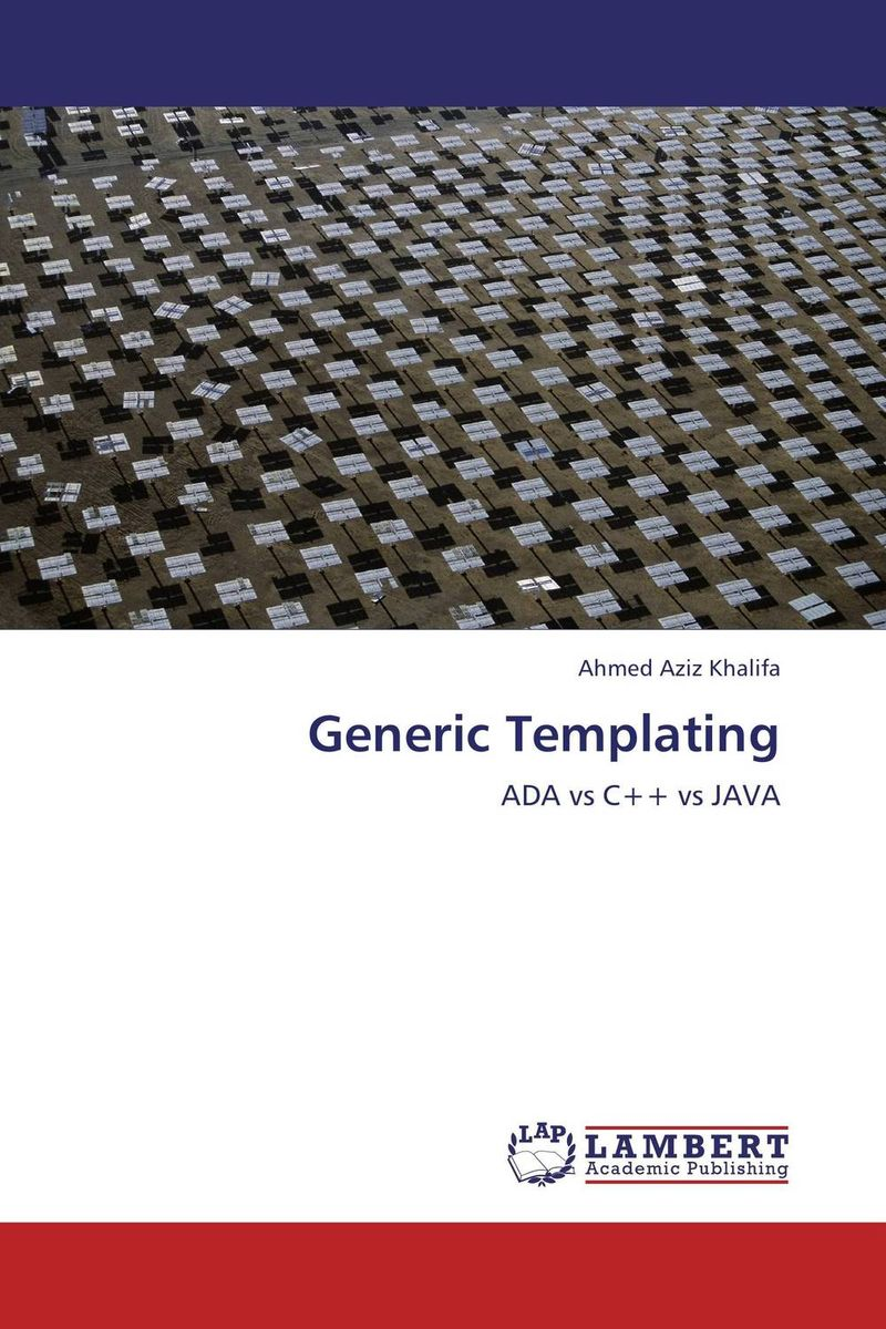 Generic Templating neal goldstein objective c programming for dummies