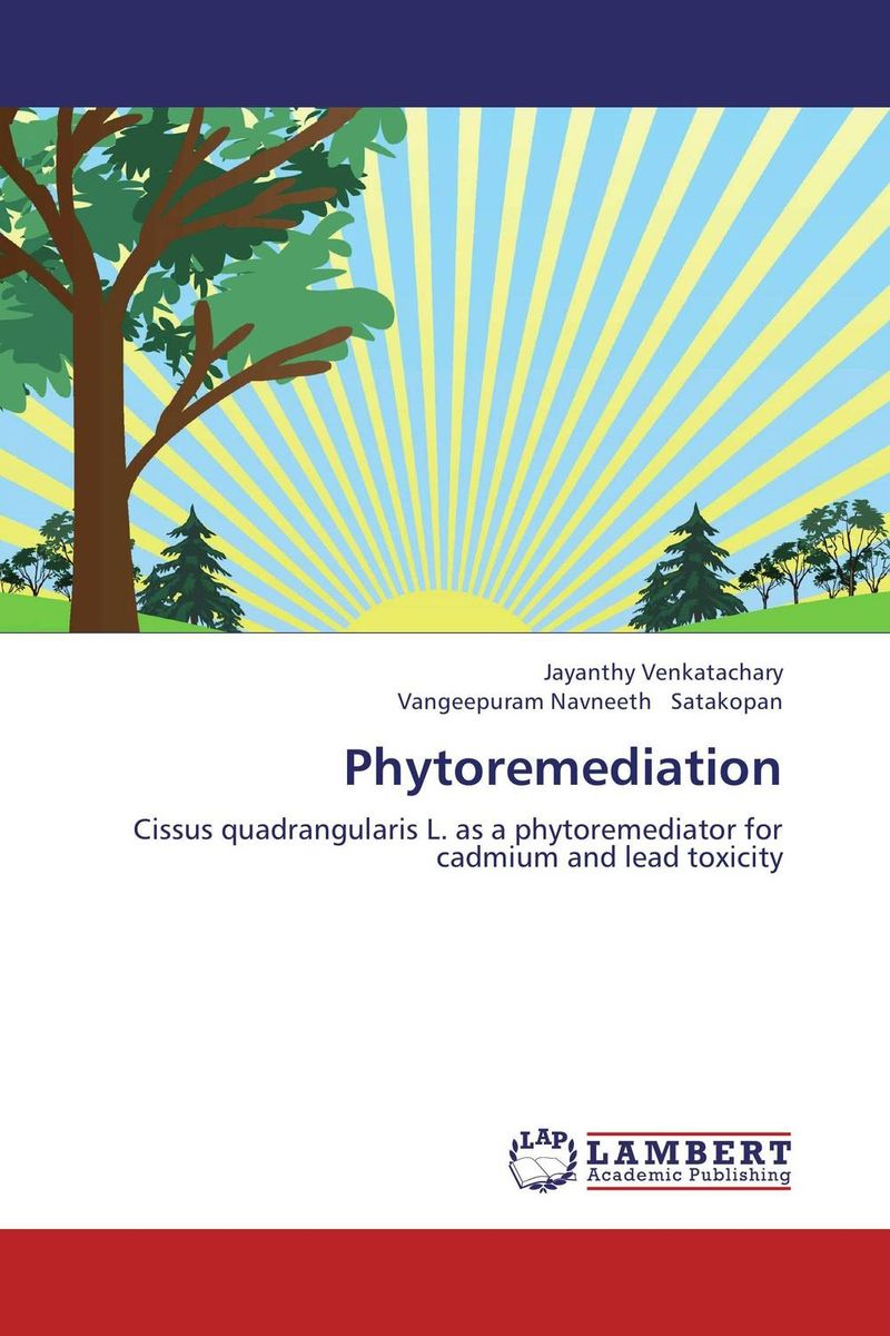 Phytoremediation nail and heavy metal toxicity