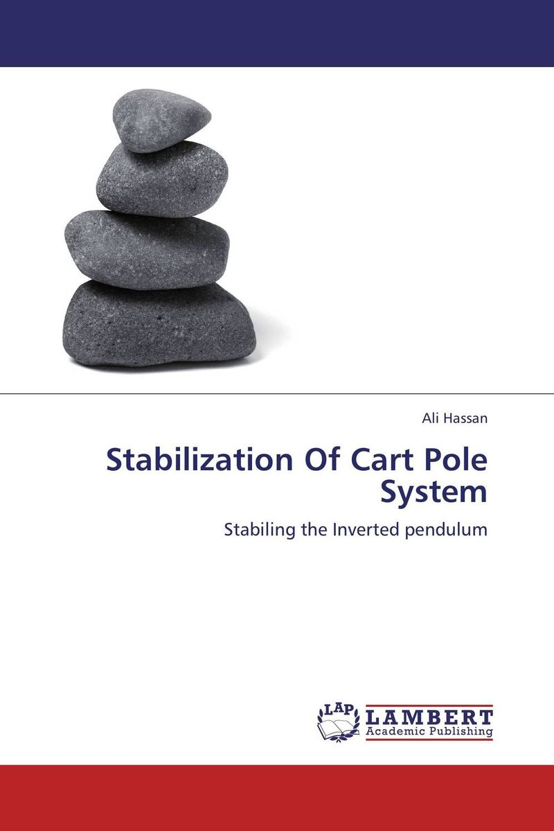 Stabilization Of Cart Pole System controlling an inverted pendulum using microcontroller
