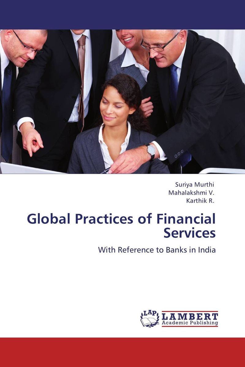 Global Practices of Financial Services driven to distraction