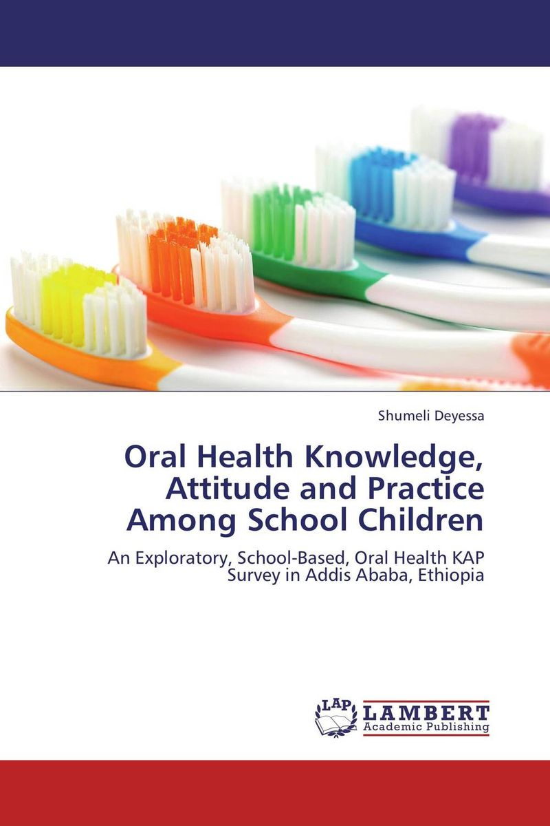 Oral Health Knowledge, Attitude and Practice Among School Children radiographic assessment of oral health using orthopantomogram