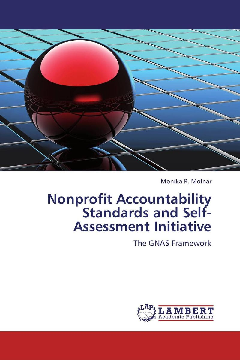 Nonprofit Accountability Standards and Self-Assessment Initiative boardsource the handbook of nonprofit governance