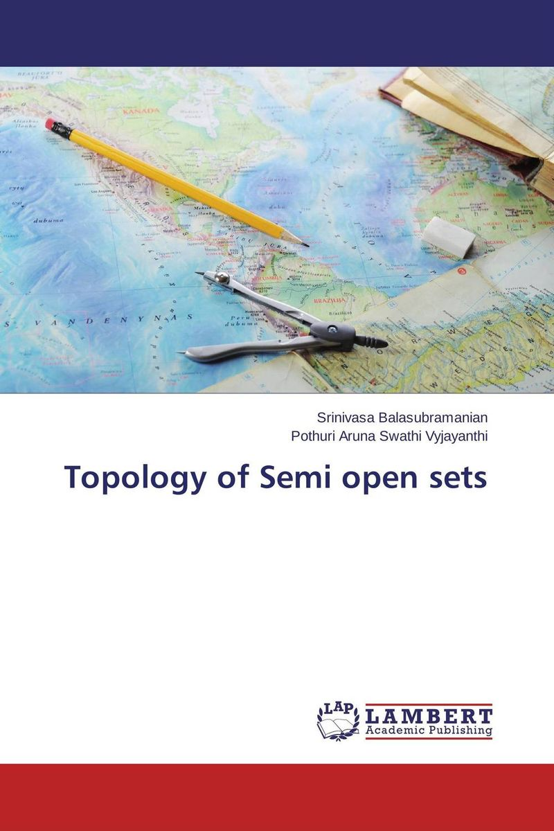 Topology of Semi open sets