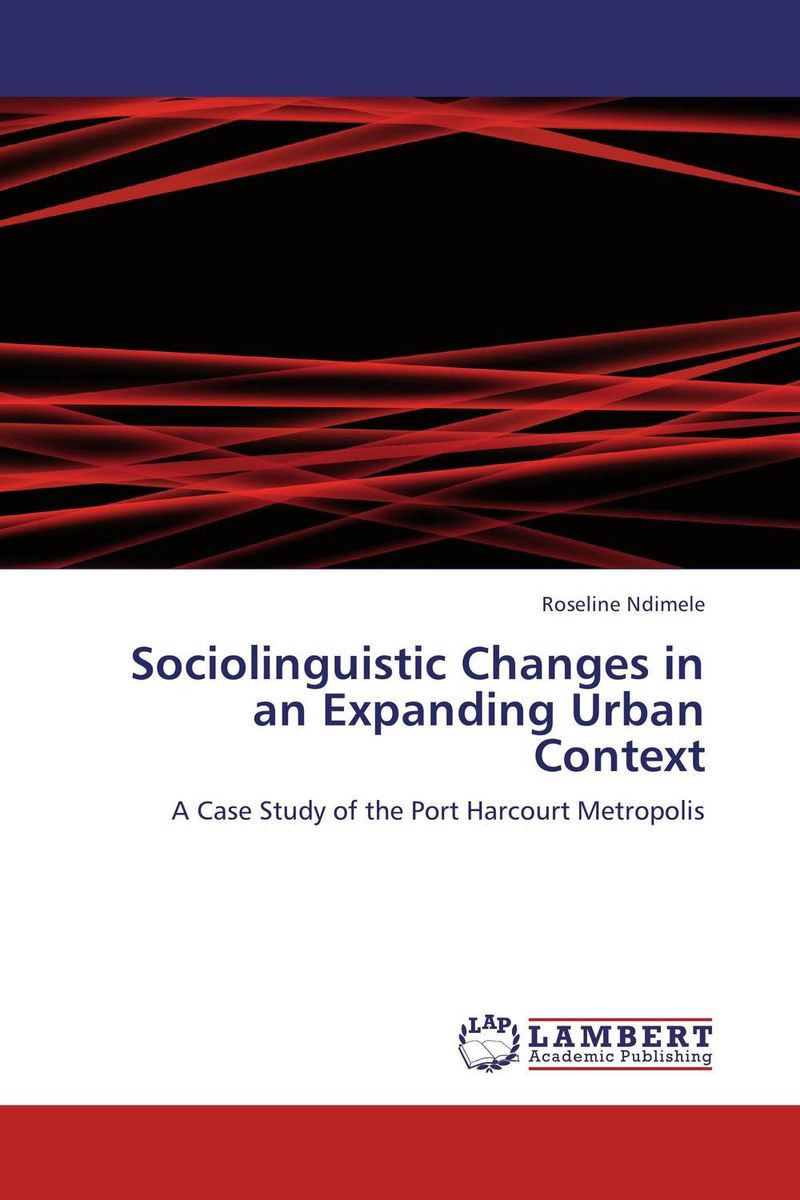 Sociolinguistic Changes in an Expanding Urban Context promoting social change in the arab gulf