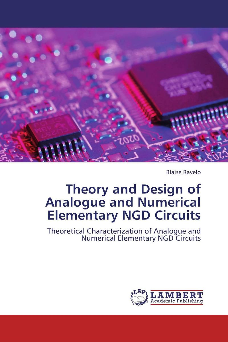 Theory and Design of Analogue and Numerical Elementary NGD Circuits single electron devices and circuits design