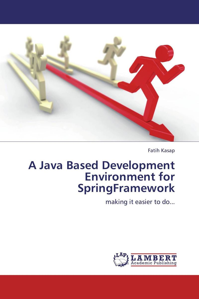 A Java Based Development Environment for SpringFramework java language bindings for space based computing