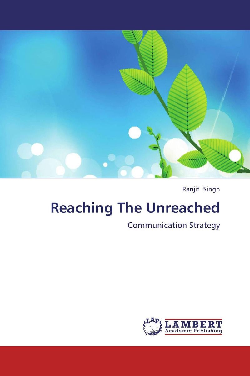Reaching The Unreached cherdpong kheerajit and alexander g flor participatory development communication in cbnrm