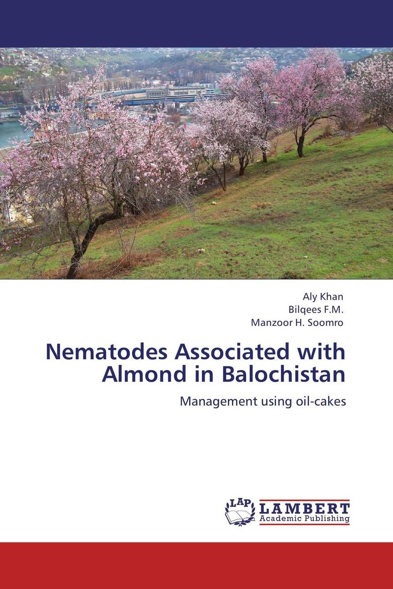 Nematodes Associated with Almond in Balochistan arvinder pal singh batra jeewandeep kaur and anil kumar pandey factors associated with breast cancer in amritsar region