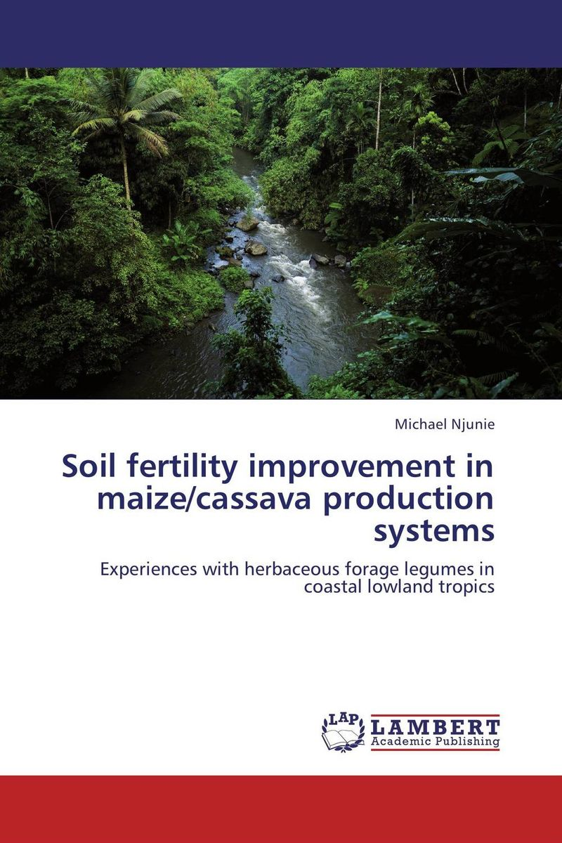 Soil fertility improvement in maize/cassava production systems adding value to the citrus pulp by enzyme biotechnology production
