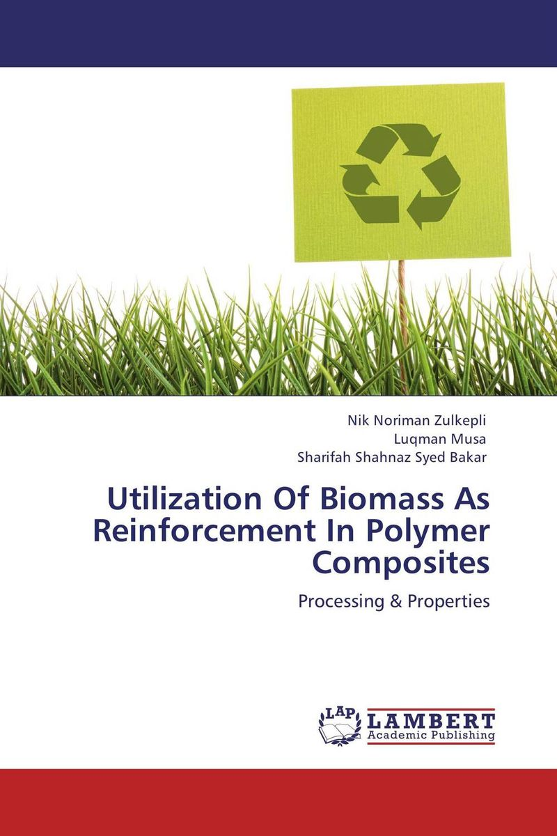 Utilization Of Biomass As Reinforcement In Polymer Composites studies on in situ microfibrillar composites