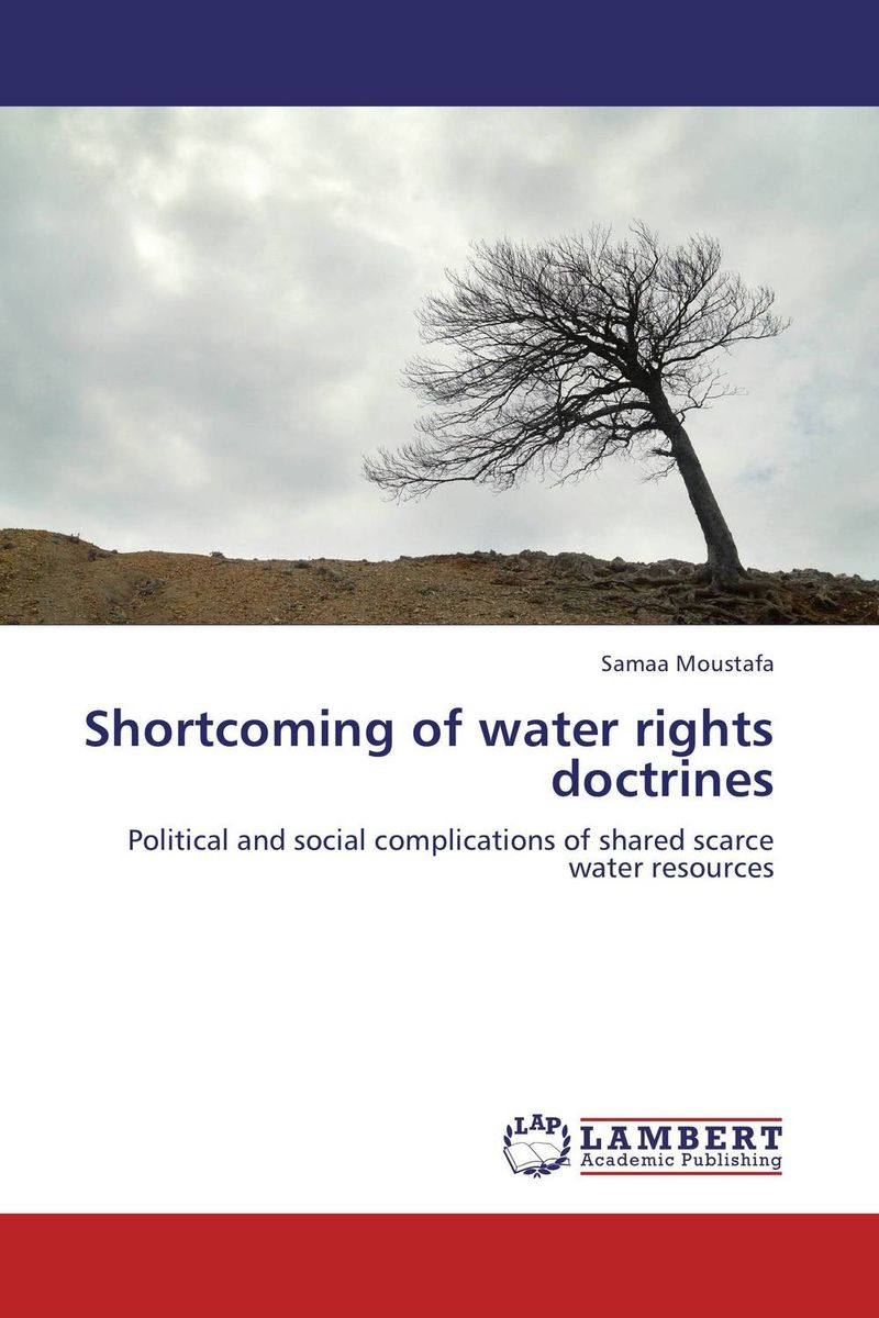Shortcoming of water rights doctrines gerngross g playway to english 1 activity book cd 2 ed