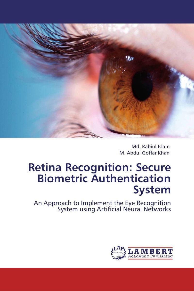 Retina Recognition: Secure Biometric Authentication System enterprise secure wireless authentication eswa