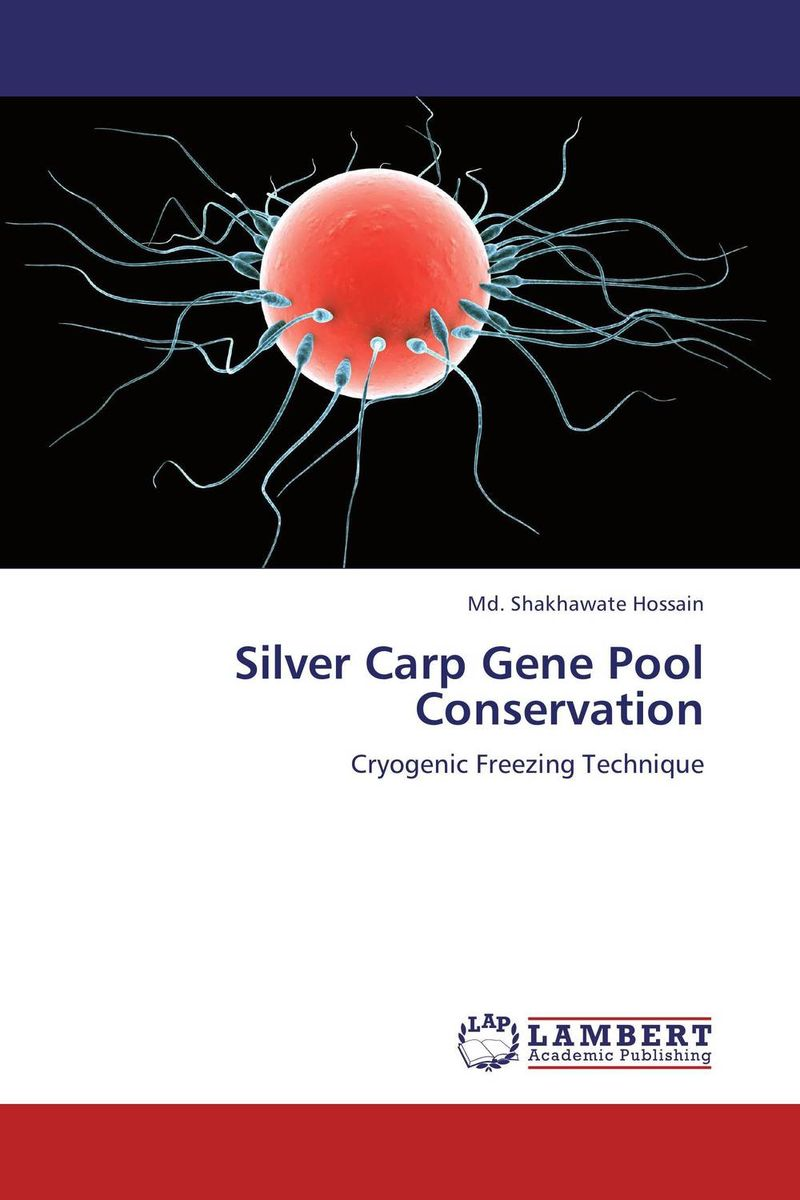 Silver Carp Gene Pool Conservation