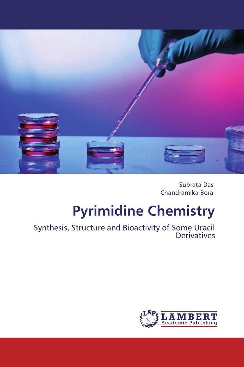 Pyrimidine Chemistry pharmaceuticals
