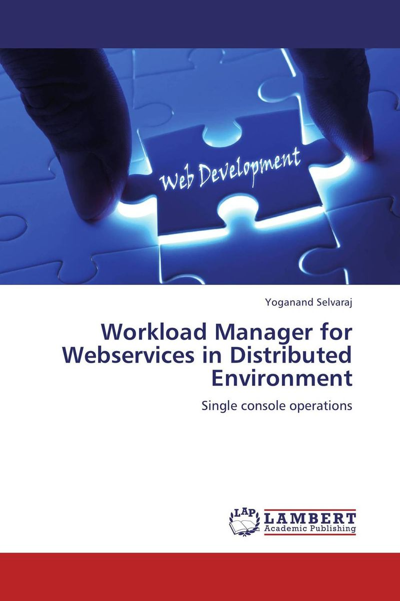 Workload Manager for Webservices in Distributed Environment relation extraction from web texts with linguistic and web features