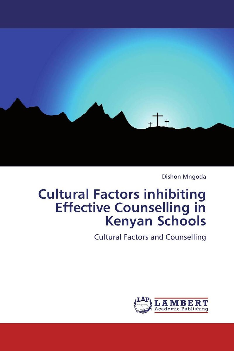 Cultural Factors inhibiting Effective Counselling in Kenyan Schools cultural and linguistic hybridity in postcolonial text
