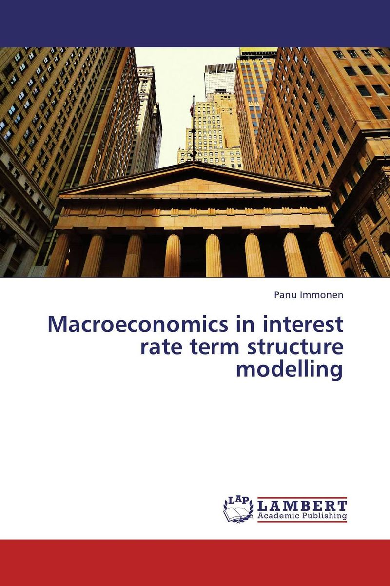 Macroeconomics in interest rate term structure modelling