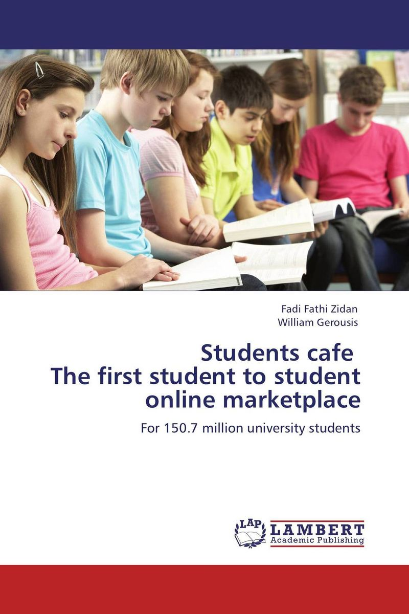 Students cafe   The first student to student online marketplace oasis brooklyn на одно плечо 19549401 темно синий