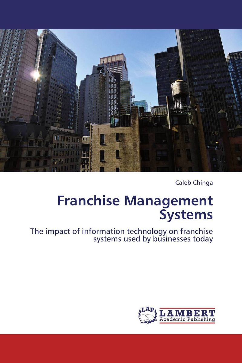 Franchise Management...