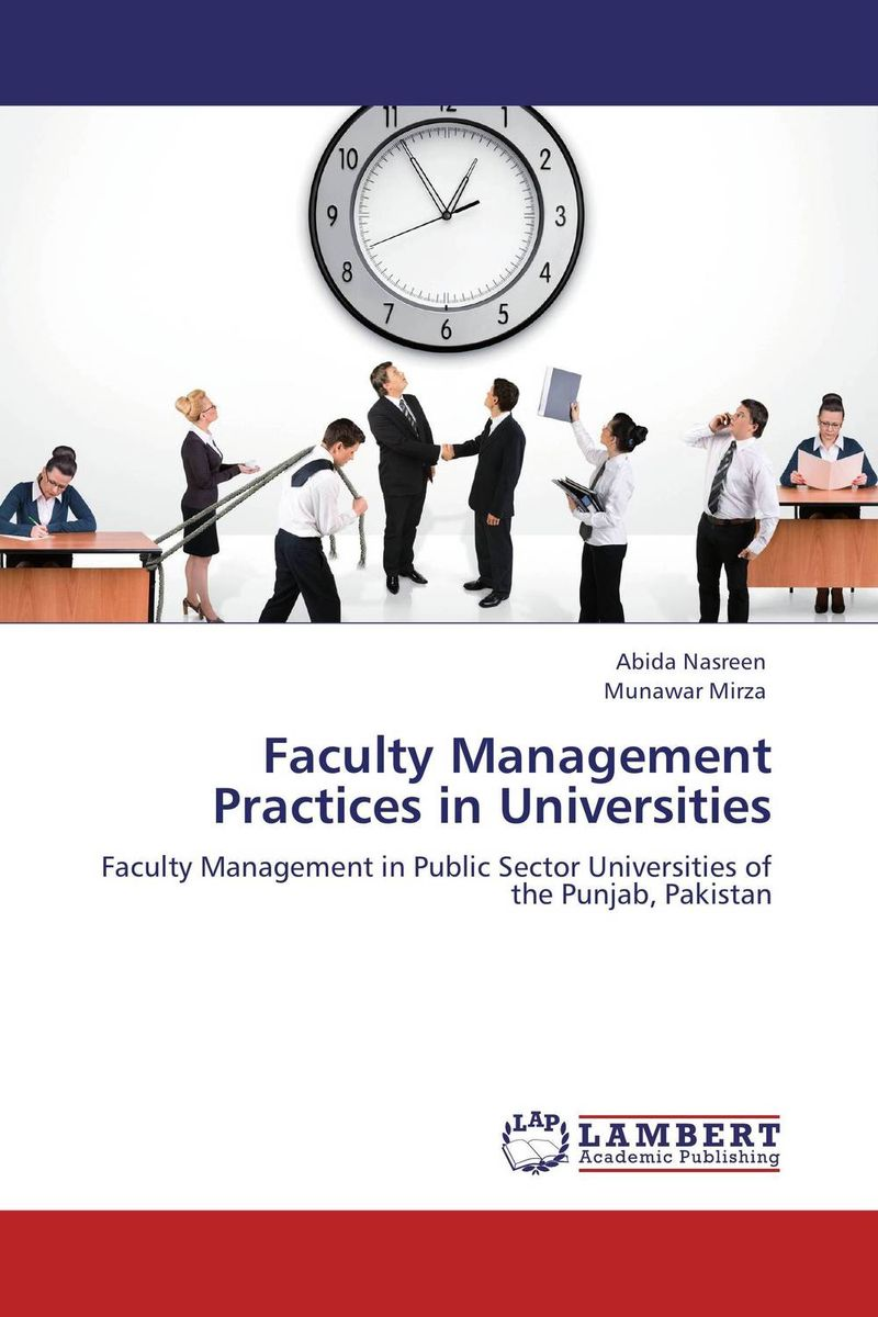 Faculty Management Practices in Universities role of women in agroforestry practices management