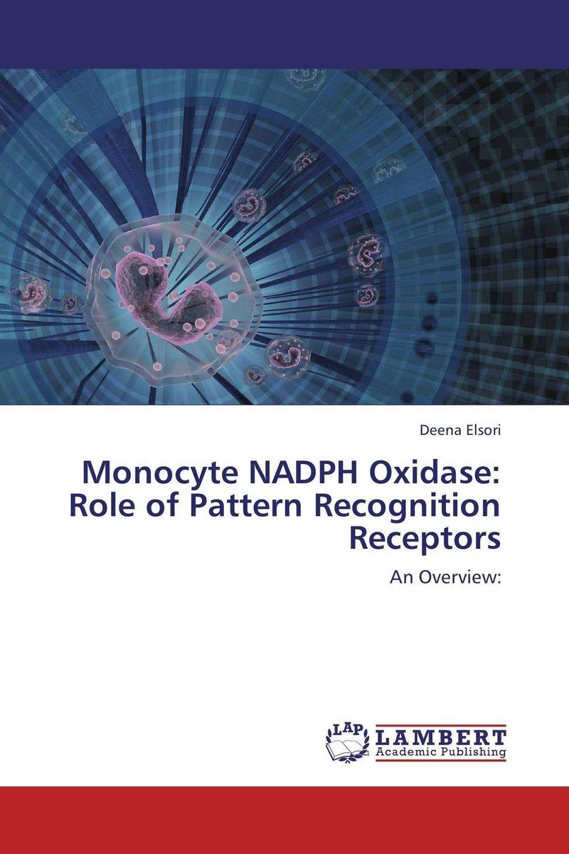 Monocyte NADPH Oxidase: Role of Pattern Recognition Receptors image receptors in radiology