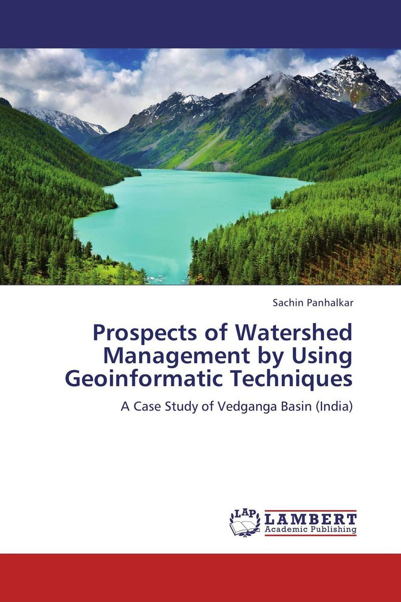 Prospects of Watershed Management by Using Geoinformatic Techniques survival of local knowledge about management of natural resources