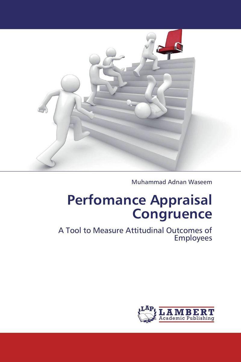 Perfomance Appraisal Congruence performance appraisal fairness impact on commitment