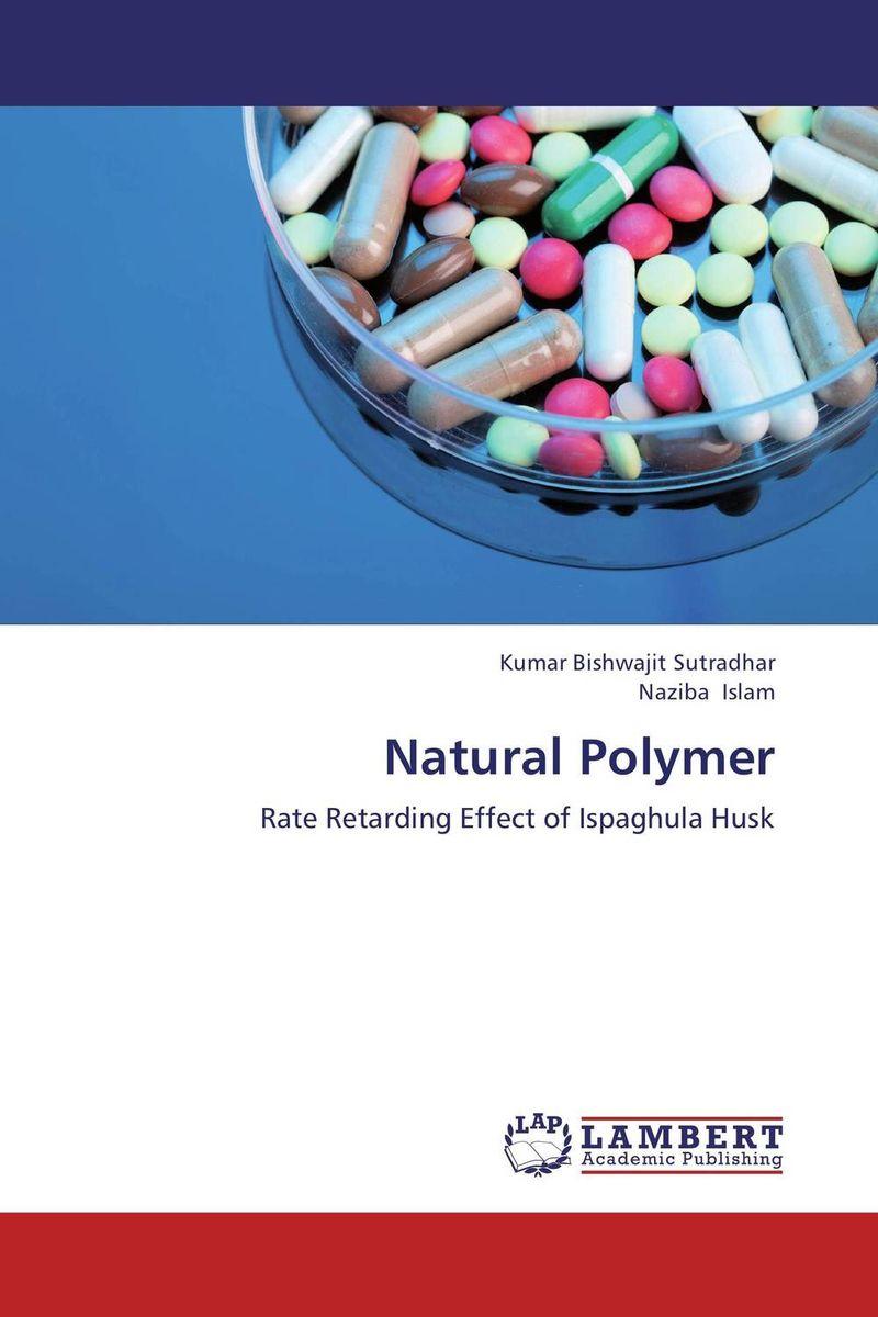 Natural Polymer husk