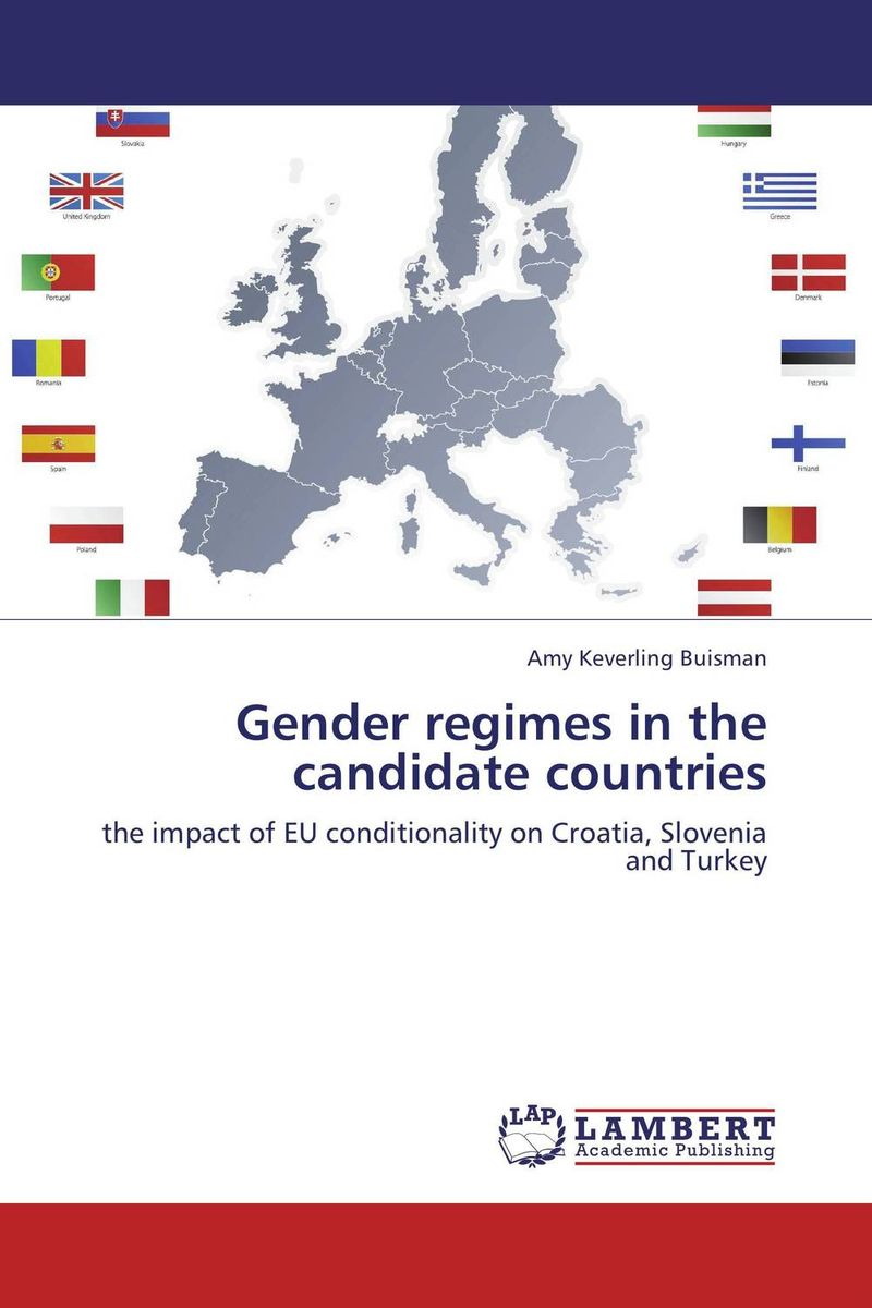 Gender regimes in the candidate countries