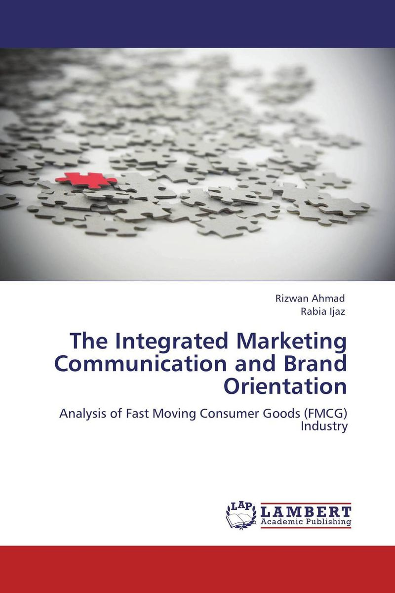 цены The Integrated Marketing Communication and Brand Orientation