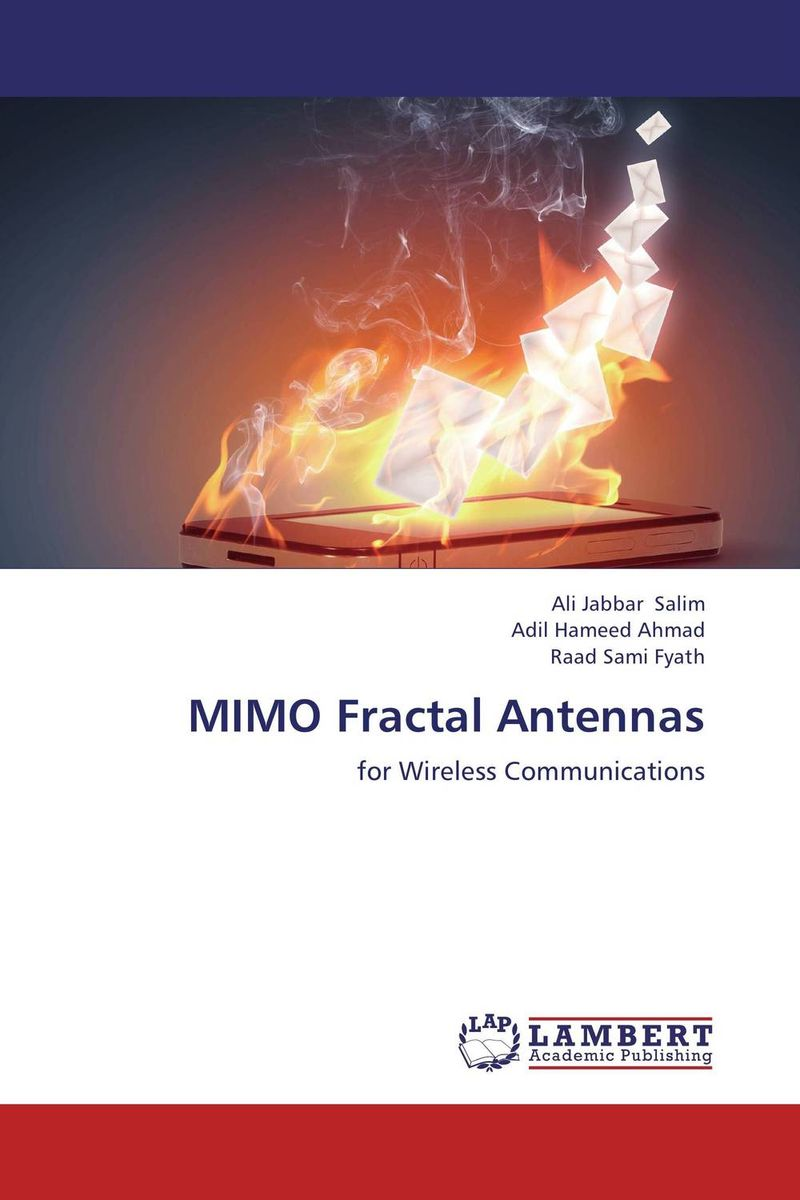 MIMO Fractal Antennas boscam 5 8ghz cloud spirit antennas txa and rxa a pair in one set multicolored