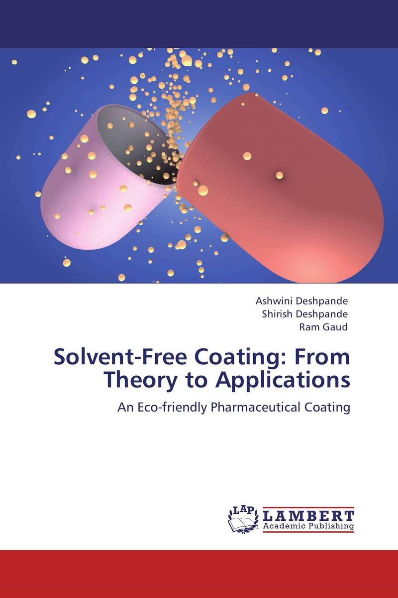 Solvent-Free Coating: From Theory to Applications крем для жирной и проблемной кожи the saem see and saw ac control cream