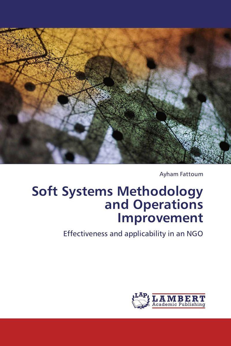 Soft Systems Methodology and Operations Improvement prasanta kumar hota and anil kumar singh synthetic photoresponsive systems