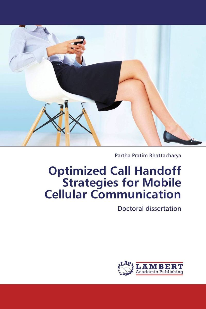 Optimized Call Handoff Strategies for Mobile Cellular Communication optimized–motion planning