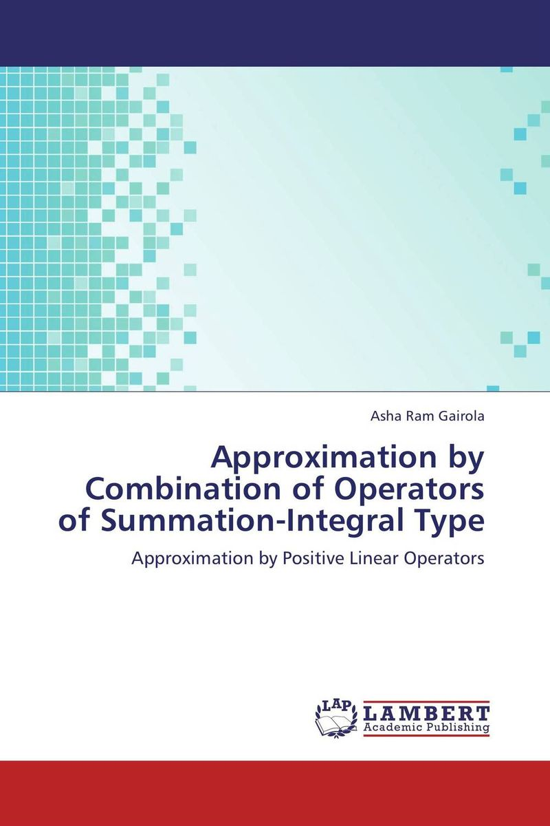Approximation by Combination of Operators of Summation-Integral Type