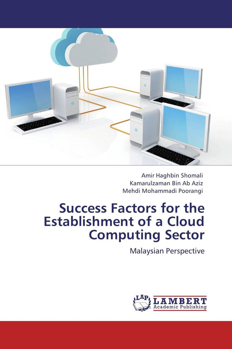 Success Factors for the Establishment of a Cloud Computing Sector cloud computing