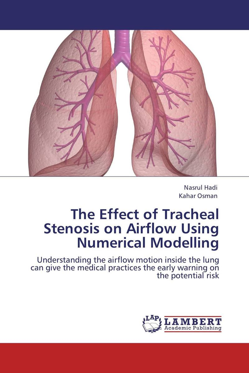 The Effect of Tracheal Stenosis on Airflow Using Numerical Modelling