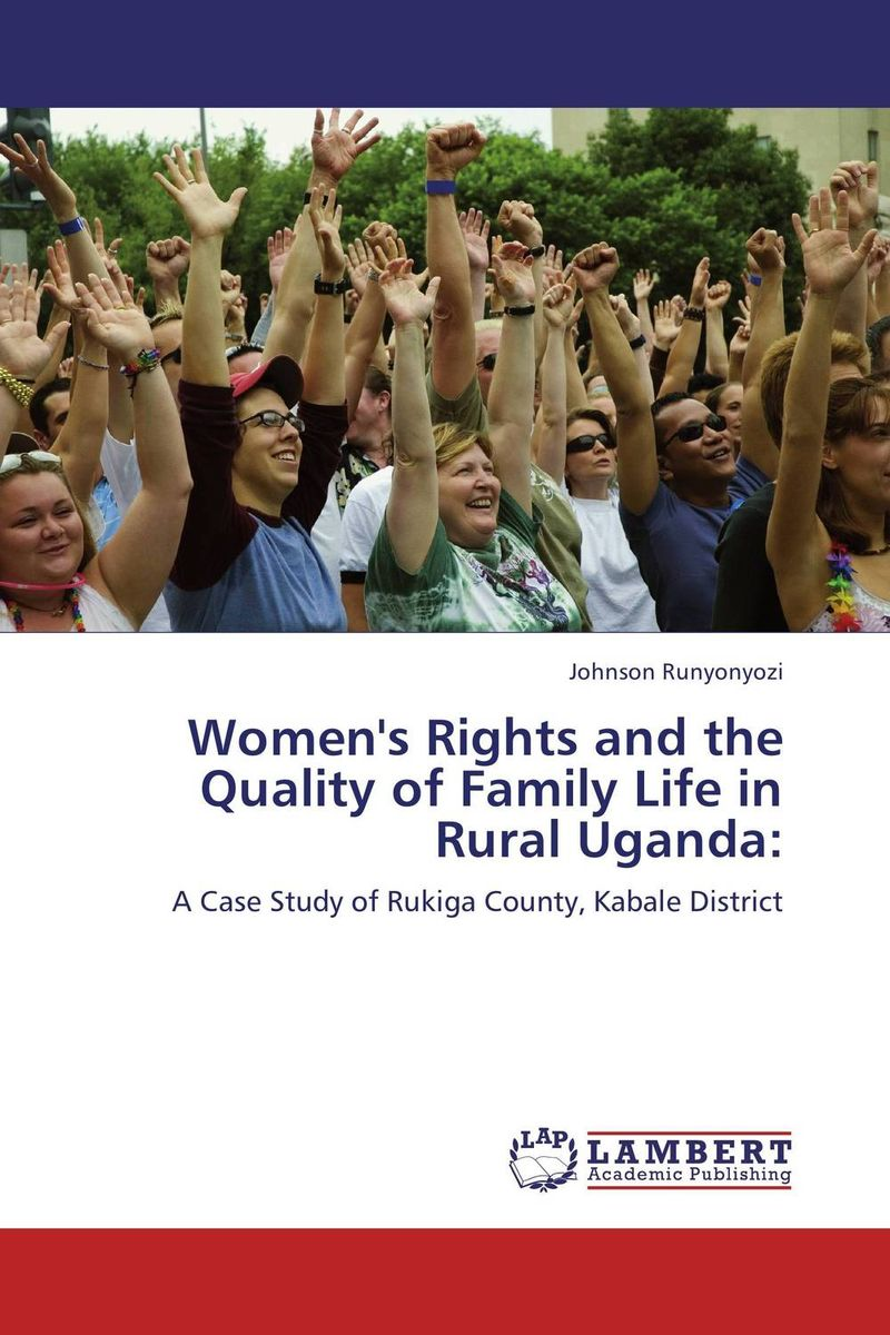 Women's Rights and the Quality of Family Life in Rural Uganda: changing attitude of family towards women in family business