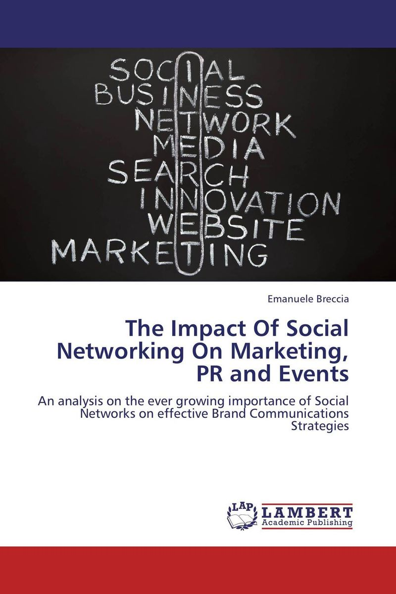 The Impact Of Social Networking On Marketing, PR and Events tommy hilfiger w15102244711