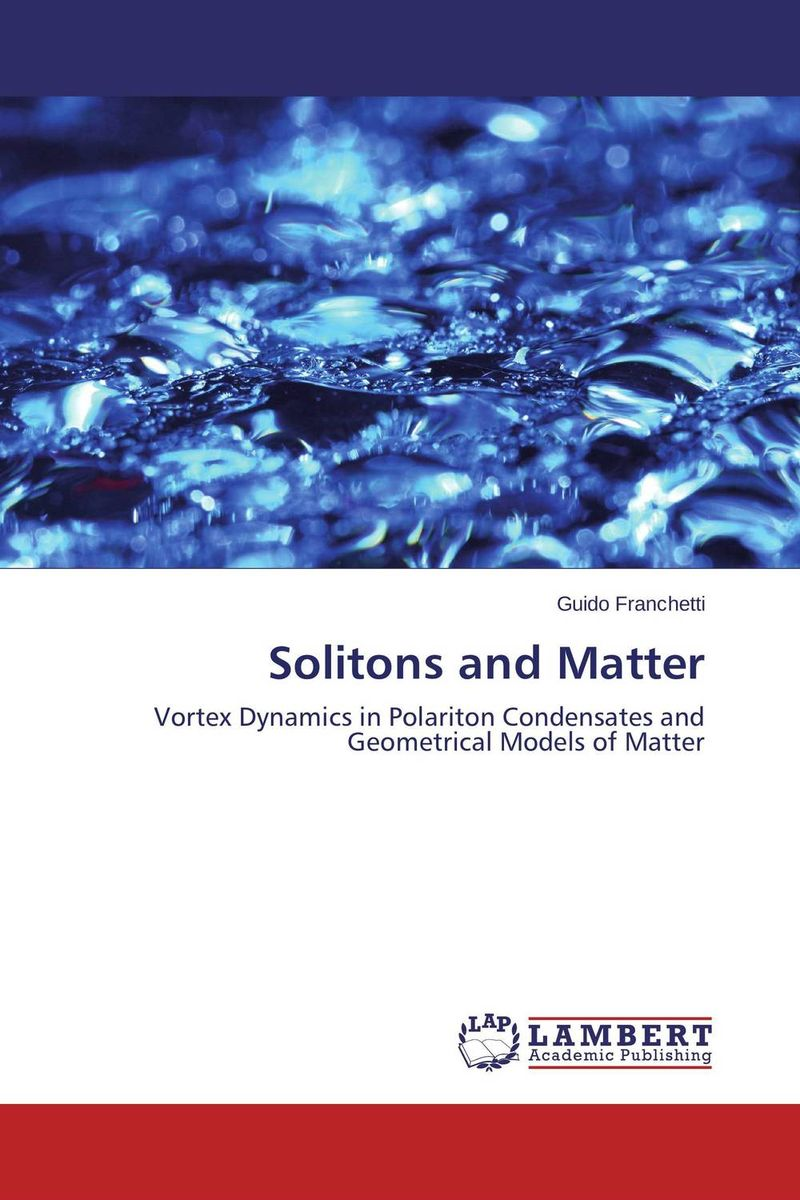 Solitons and Matter enzyme applications in textile processing & finishing